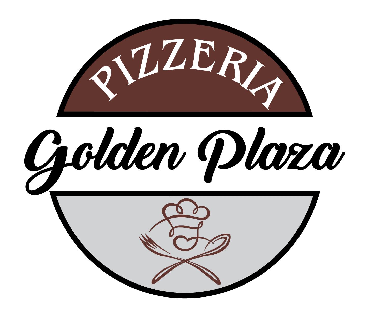 logo golden plaza